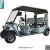 Low speed vehicle of EG2048KR,eec approved electric car,l6e electric car,Street legal golf