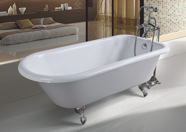 baignoire enfants petite taille personnalis e autoportante r tro baignoire roll top baignoire. Black Bedroom Furniture Sets. Home Design Ideas