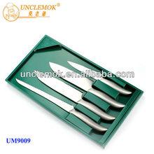 4 pezzi di posate in acciaio inox utensilidacucina