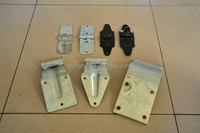 Customized Fabrication Stamping Truck and Trailer Hinge China Factory
