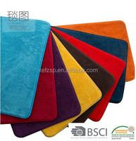 machine washable rubber backed kitchen rugs