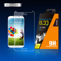 OTAO 9H tempered glass for note 3 n9000 clear screen protector
