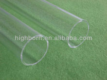 Boller Qater Level Quartz Tube