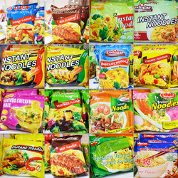 [Instant Noodles]Chicken/Beef/ Curry/Vegetable/Shrimp/Best Food Factory With Halal Certification/OEM Welcomed