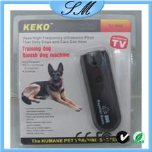 Training dog Banish dog machine as seen on TV