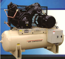7.5kw piston air compressor / air compressor for painting/mini portable air compressor