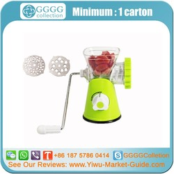 Meat and Vegetable Chopper Machine