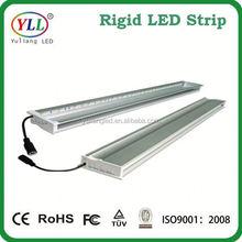 60/72/84/102 led rigid bar led bar furniture led bar furniture