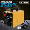 ARC MMA 100 AMP Welder Welding Machine AC 110V DIY Tool w/Accessories NEW