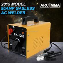 ARC MMA 100 AMP Welder Welding Machine AC 110V DIY Tool w/Accessories NEW