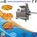 Máquina De Formação De Carne Camarão Elétrico Automático Industrial Patty
