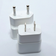 2A Dual 2 Ports USB EU Wall Charger Adapter for Samsung for iPhone for HTC for MOTO Perfect