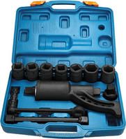 Lug Wrench Torque Multiplier