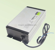 Waterproof battery charger 250W 24V Li-ion/Lead Acid /MH-Ni for E-Scooter, E-Tricycles, E-Motorcycles