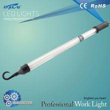 lámpara de fluorescente