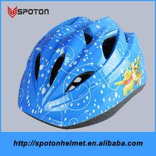 casco de niños