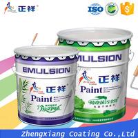 Green Epoxy polyester hybrid interior powder paint