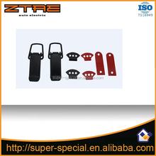Sécurité crochet Clip Kit verrouillage moraillon Clip universel pour Truck Racing capot de voiture ( petite )