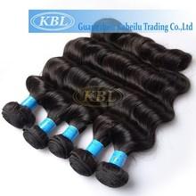 100 human hair extension,Body wave factory price 100% brazilian virgin hair