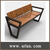 (FW142) Park Garden Outdoor Recycled Plastic Wood Bench