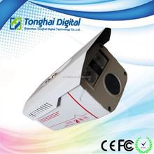 1.0 Megapixel Onvif IP Camera with NVR Kit