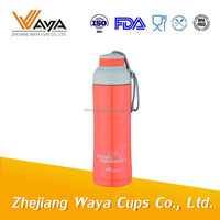 Best selling products customized color vacuum sports bottle in america