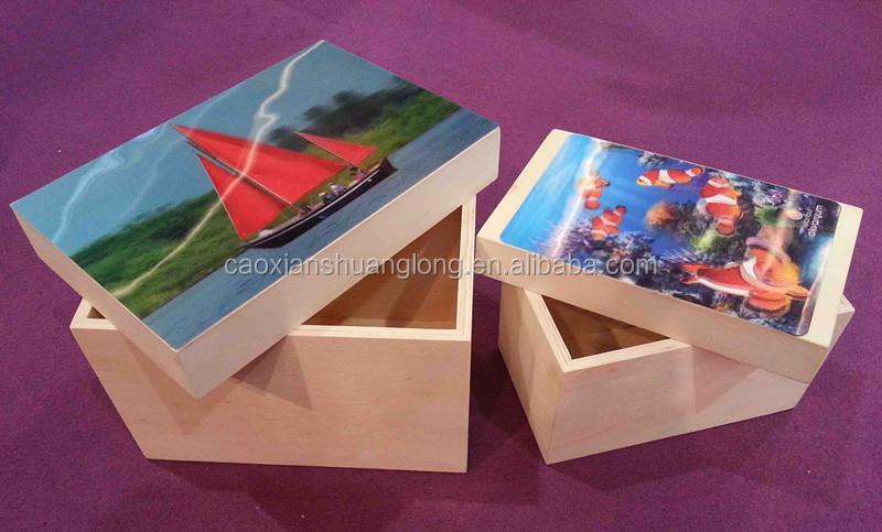 Wholesale 3d design art minds wood craft wine storage box for Art minds wood crafts