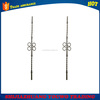 Forged Balusters or wrought iron fence