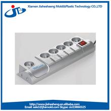 Professional Custom High Quality Mold Make socket housing case
