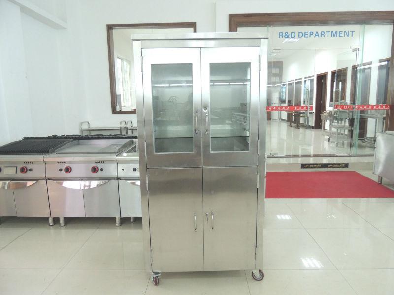De luxe conception d 39 armoires de cuisine cuisine for Equipement de cuisine commerciale