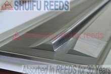 Stainless Air jet reeds TOYOTA 810 Energy Saving reeds for air jet looms