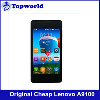 Cheap Lenovo A1900 4.0 inch Android 4.4 Quad Core 1.2GHz 512MB RAM 4GB ROM Single Card Mobile Phone