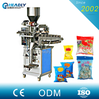 Artificial Measuring Feeding Food Walnut Packing Machine Nuts Dry Fruits