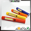 Colorful 2 lighting modes small torches led work light new products green led flashlight