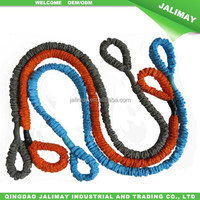 Elastic rubber bands fitness, elastic latex natural rubber bands for sale