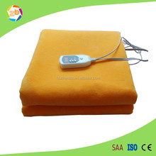 electric blanket, with fashion pattern climate control