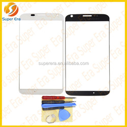 best sellingfor Motorola Moto X hot for Motorola Moto X Front Glass Lens Panel Replacement Part with Free Tools