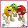 GSV ICTI factory Wholesale soft stuffed Cartoon animal promotional custom plush toy