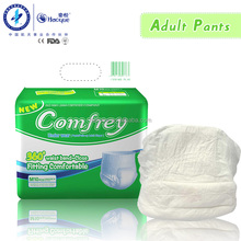 2015 New Arrive European hot sale adult unisex underwear under pant panty type for old people use