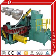 Y81F-1600B automatic scrap metal press machine