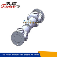 SWC-DH Tanso Universal coupling for rolling machine