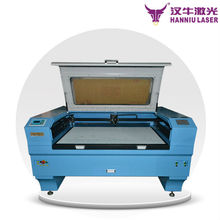 hot sale promotion LK-1480 co2 laser wood cut machinery price