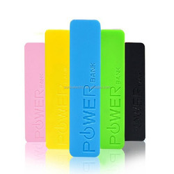 Free shipping perfume polymer mobile power bank general charger external backup battery pack powerbank