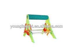 Acrylic Bird toys/toys for birds