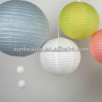 2015 Hot selling sky lantern no fire,tissue paper lantern wholesales