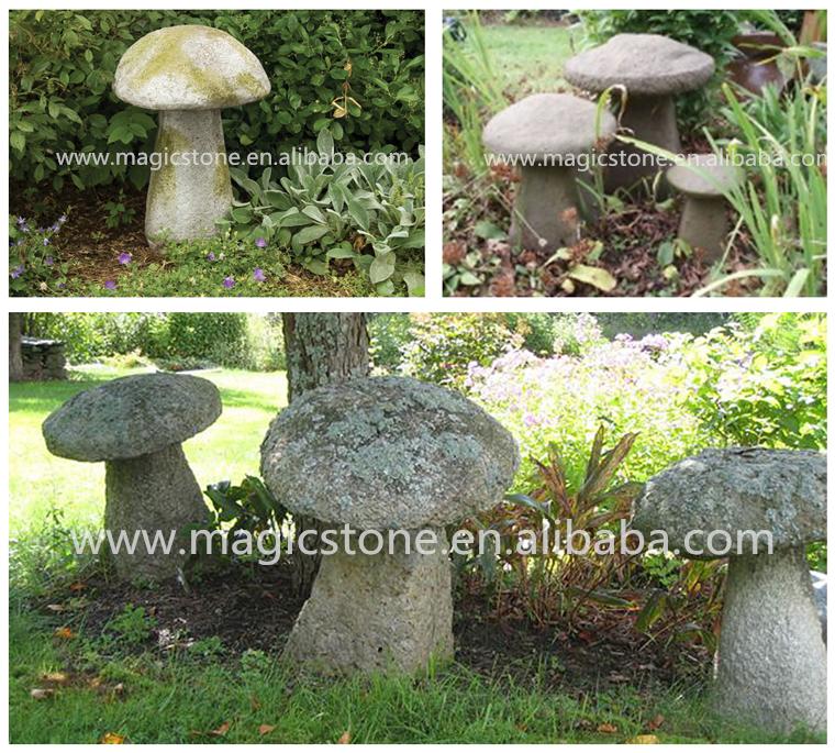 Gentil Garden Stone Mushroom (2).png