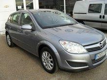 Opel Astra 1.7 CDTi Pack Enjoy
