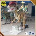 Hlt DINO dinosaur manèges de parc manèges