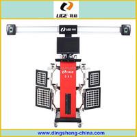 vehicle diagnostic machine high-precision lige aligner