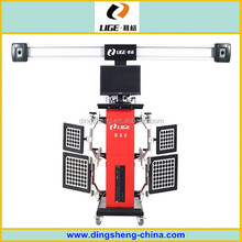 vehicle diagnostic machine high-precision lige aligner